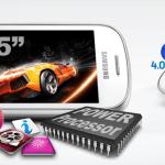 Galaxy S3 Lite