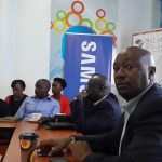 Smartphone Growth in East Africa Poses enormous Business Potential – Robert Ngeru