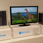 Samsung Introduces 23 inch LED AC-DC Tv Under Built For Africa Program