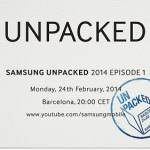 Samsung officially confirms launch date for the Galaxy S 5