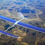 Solar Powered Drones Facebook intends to use to beam internet to unconnected areas in the world