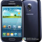 Galaxy S III mini value edition