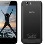 Infinix to launch the Alpha Marvel X502 With Safaricom in Kenya