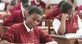 KCSE-Results