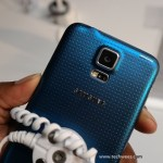 Samsung To Launch Galaxy S5 in Kenya on April 11th