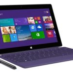 Microsoft Surface 2 LTE Hits the Stores