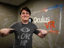 Palmer Luckey - Oculus VR Co-founder