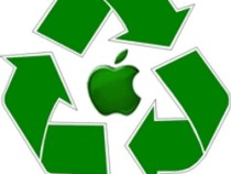 Apple-Recycling