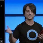 Build 2014: Microsoft's Cortana AI Still in Beta