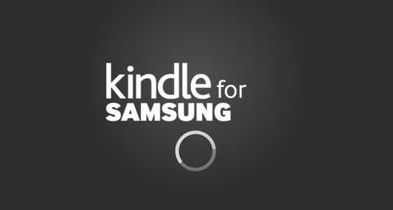 kindle for samsung 1