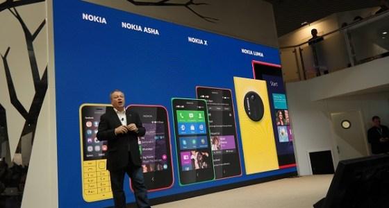 Nokia Brand