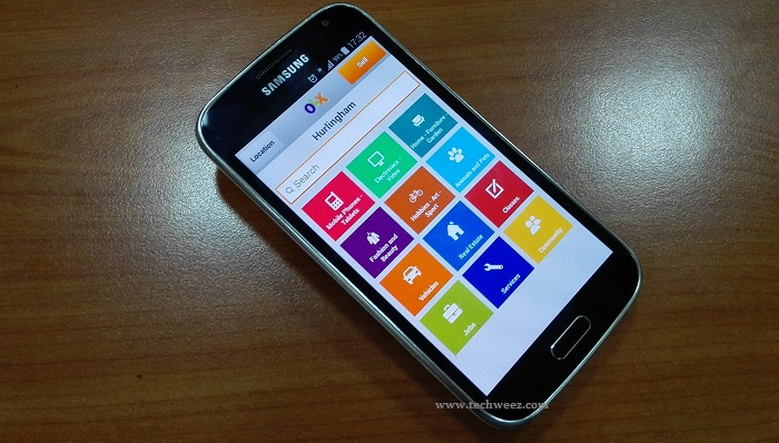 OLX will now let Farmers Sell Produce via SMS