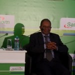 Safaricom Full year 14