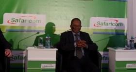 Safaricom Full year 14
