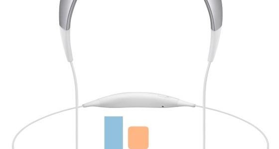 Samsung Circle White