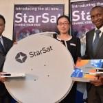 Startimes DTH Satellite