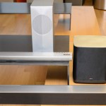LG Wi-Fi Music Flow speakers