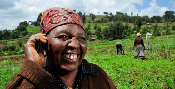 roaming in uganda