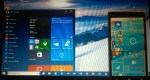 Windows 10 Technical Preview on Desktop and Phone