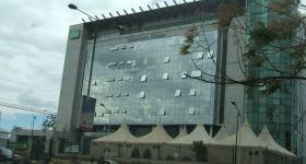 Safaricom House