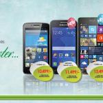 Safaricom Easter Offers