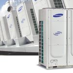 DVM S Air Conditioning