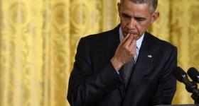 obama hacked