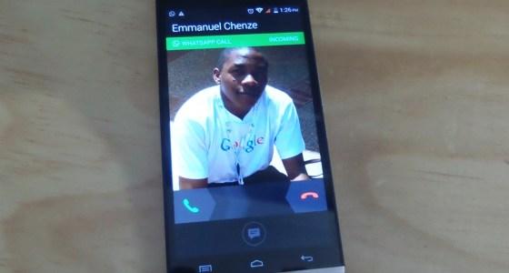 whatsapp voice calls techweez