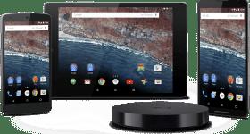 Android M - Nexus devices 2