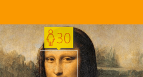 Mona Lisa how-old.net demo - techweez