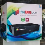 The Big Box - safaricom 1