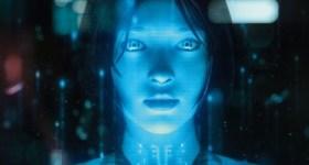 Microsoft Cortana 12
