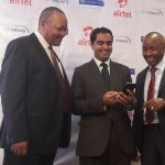 Airtel Insurance Launch 2015