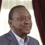 Kenyatta vine