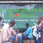 M-shwari