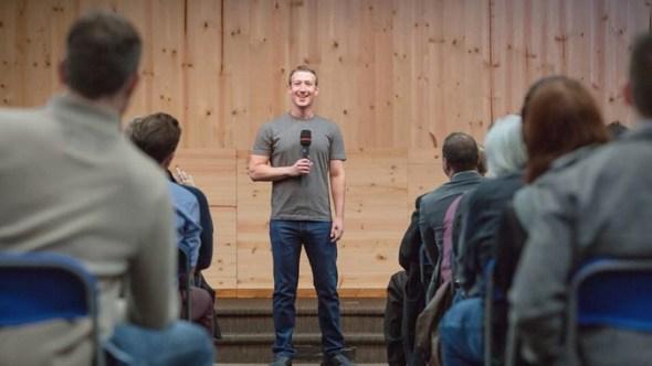 Mark Zuckerberg Intends To Build A Digital Assistant Like