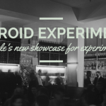 android-experiments 1