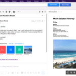 yahoo mail new update