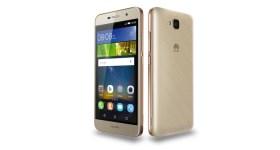 Huawei Y6Pro
