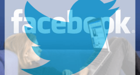 facebook might look like twitter