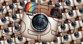 instagram cash cow