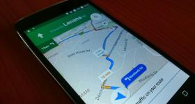 Google Traffic Alerts now in Kenya