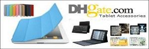 DHgate Tablet Cases deals