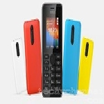 Nokia 108 is an affordable feature Phone with Camera for 29$