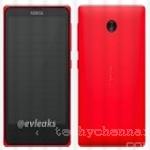 Leaked Nokia 'Normandy' : ASHA or LUMIA?