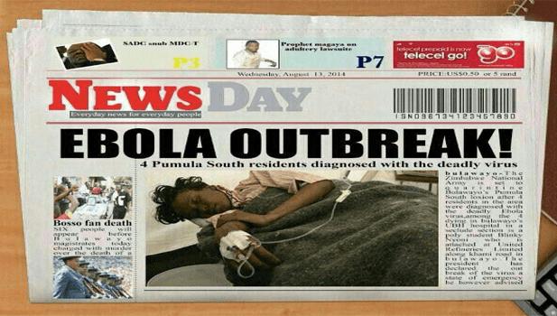 Ebola False Alarm