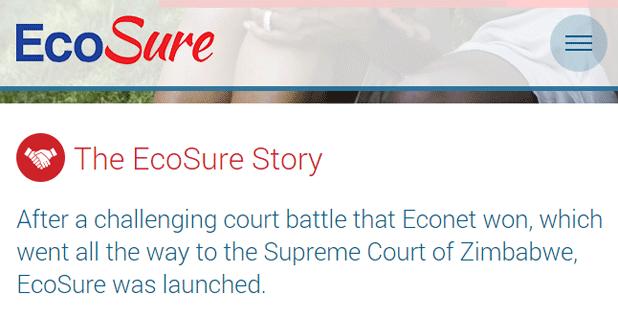 ecosure-site