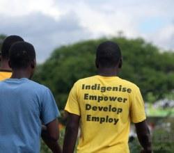 Zimbabwe, Startups, Indigenisation
