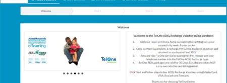TelOne-Platform