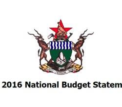 zimbabwe-2016-budget